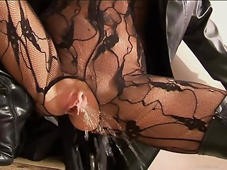 Squirting,Pissing,Fetish,Lesbian,Lingerie,Sex Toys