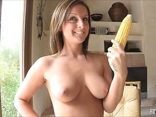 Masturbation,Solo,Natural,Fetish,Big Boobs,Fisting