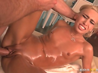 Oiled,Extreme,Petite,Blonde,Hardcore,Pornstar,Small Tits,Shaved,Couple