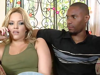 Interracial,Wife,Hardcore,Reality,Couple