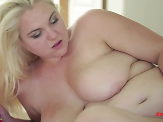 Chubby,Big Boobs,Blonde,Hardcore,Nipples,Natural