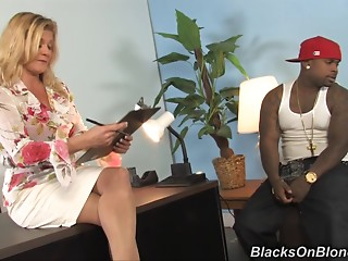 Gangbang,Black and Ebony,Blonde,Hardcore,Interracial,MILF,Office,Pornstar,Reality,Redhead