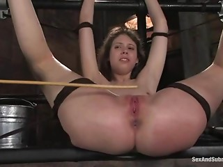 BDSM,Ass to Mouth,Spanking
