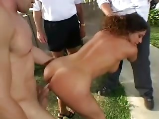 Cuckold,Outdoor,Reality,Wife,Doggystyle,Dress,Natural,Black and Ebony,Brunette,Hardcore,Mature,Old and young