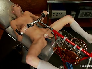 BDSM,Machine