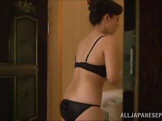 Voyeur,Masturbation,Asian,Lingerie,Panties
