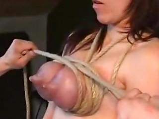 Milk,BDSM,Blonde