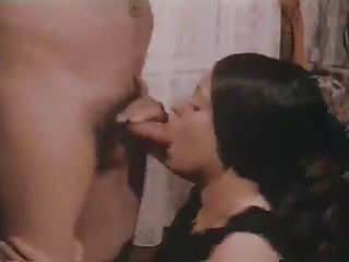 Vintage,Blowjob,Brunette,Hardcore,Couple,Amateur