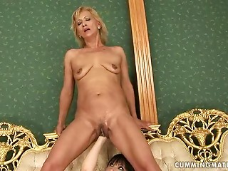 Sex Toys,Natural,Shaved,Blonde,Fingering,Fisting,Lesbian,Mature