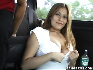 Bus,Latina,Amateur,Hardcore,Car Sex