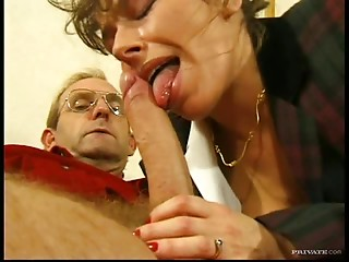 Old and young,Hairy,Brunette,Hardcore,Mature,Teen