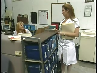 Nurse,Blonde,Blowjob,Doctor,Hardcore,Uniform,Vintage