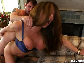 Big Boobs,Blowjob,Hardcore,Latina,MILF