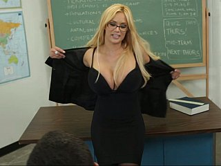 Blowjob,Close-up,Glasses,Mature,MILF,Office,Old and young,School,Teen,Shy,Blonde