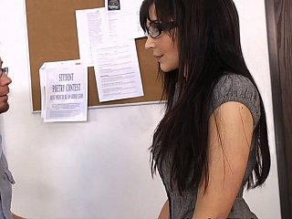 Old and young,Blowjob,Brunette,Close-up,Glasses,Hardcore,Mature,MILF,Office,Petite,School,Teen
