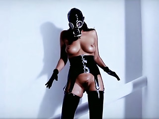 Latex,Beautiful,Big Ass,Big Boobs,Big Cock,Blowjob,Brunette,Glasses,Hardcore,Ass to Mouth