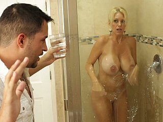 Housewife,Bathroom,Wife,Money,Babe,Big Boobs,Blonde,Blowjob,Close-up,Femdom,Hardcore,Mature,MILF,Shower,Teen