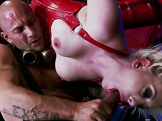 Latex,Shaved,BDSM,Big Boobs,Big Cock,Blonde,Blowjob,Hardcore,MILF,Stockings,Slut