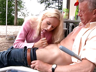 Old and young,Blonde,Blowjob,Lingerie,Mature,Outdoor,Teen,Natural,Strip,Beautiful,Slut