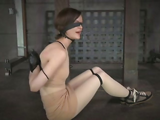BDSM,Brunette,Slut