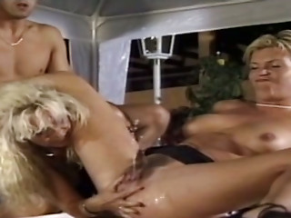 Hairy,Threesome,Big Boobs,Blonde,Hardcore,Doggystyle,Slut,Shaved
