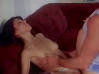 Vintage,Anal,Brunette,Hairy,Hardcore,MILF,School,Doggystyle,Natural,Blowjob