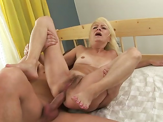 Grannies,Anal,Hairy,Hardcore,Small Tits,Blonde