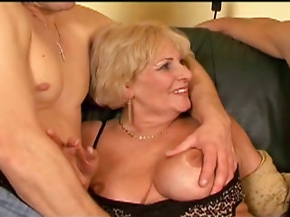 Double Penetration,Big Cock,Big Boobs,Blonde,Blowjob,Chubby,Grannies,Handjob,Lingerie,Threesome,Natural